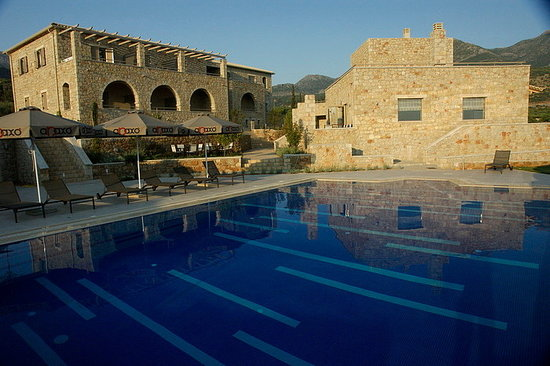 Anaxo Resort