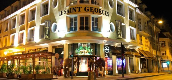 Photo of Le Saint Georges Vendome