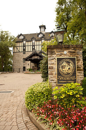 Photo of Old Mill Inn &amp; Spa Toronto