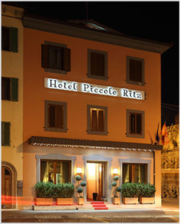 Photo of Hotel Piccolo Ritz Pistoia