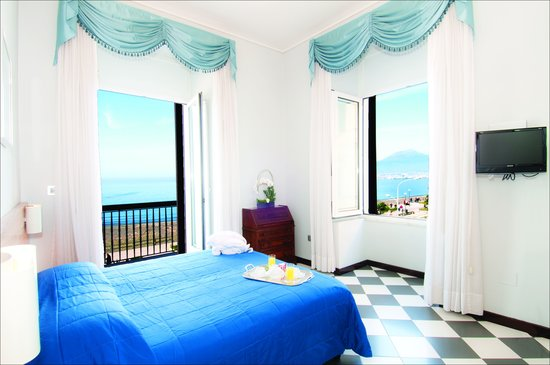 Photo of Hotel Stabia Castellammare Di Stabia