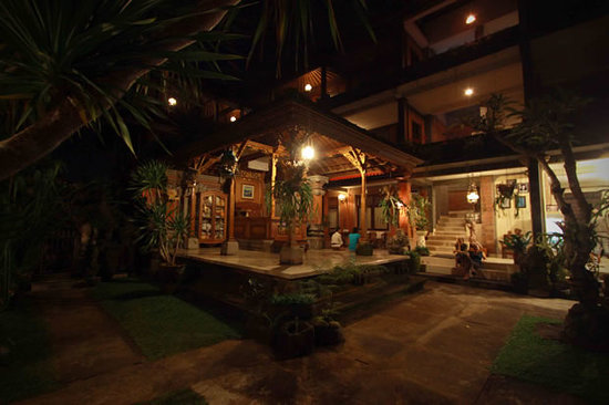 Mawar Homestay