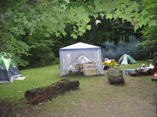 Wheeler's Campground