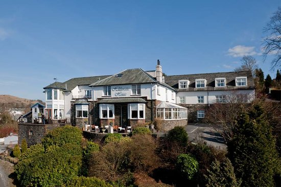 Hillthwaite house hotel windermere lake district hotel reviews tripadvisor for Hotels in lake windermere with swimming pool