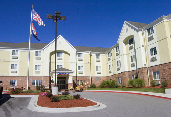 Photo of Candlewood Suites Jefferson City