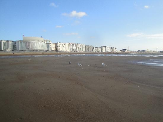 Hotel acces ostende