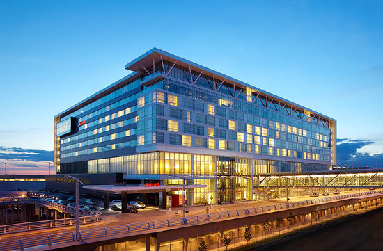 Photo of Montreal Airport Marriott Hotel Dorval