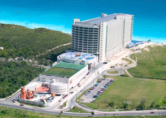 Photo of Great Parnassus Resort and Spa Cancun