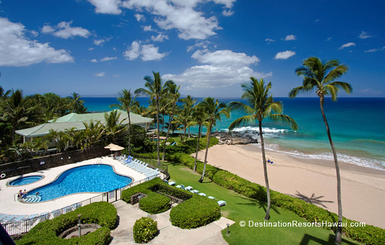 Photo of Polo Beach Club Wailea