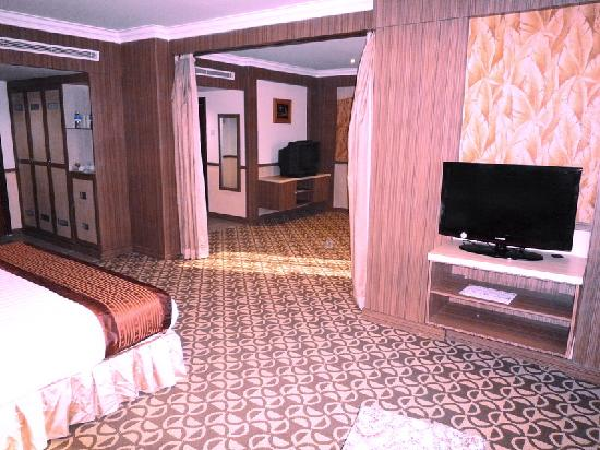 Formosa Hotel: Executive Suite