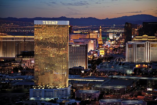 ‪Trump International Hotel Las Vegas‬