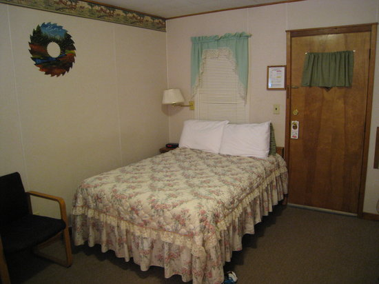 Black Hills Mile Hi Motel