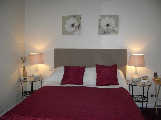 Ceann na Pairc Guest House: Lovely bedroom