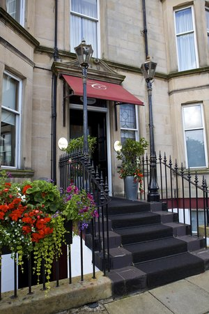 Photo of Channings Hotel Edinburgh