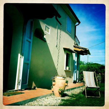 Le Carabattole Bed & Breakfast