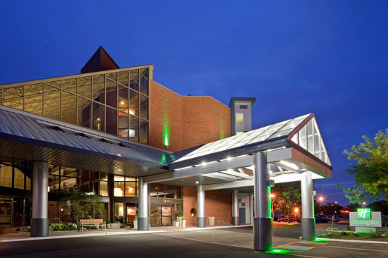 Photo of Holiday Inn Oakville