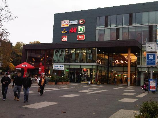 Cafe Theaterplatz Bad Godesberg