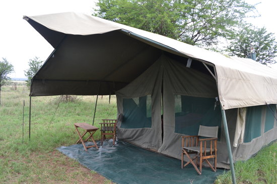 Ronjo Tented Camp