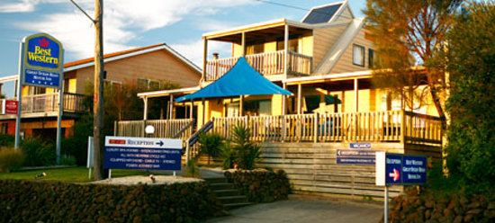 BEST WESTERN Port Campbell Great Ocean Road Motor Inn