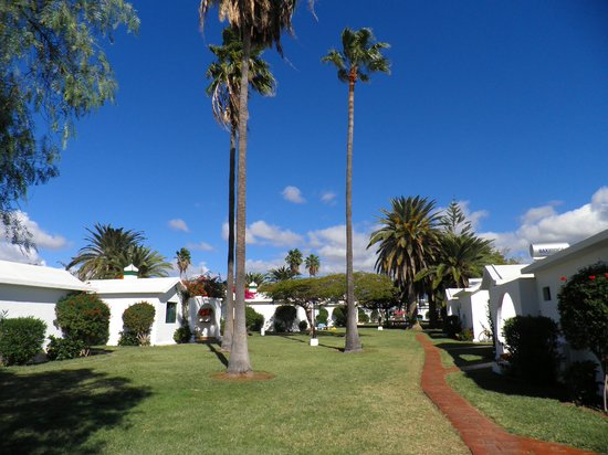 Club Rio Maspalomas II - Canary Garden Club