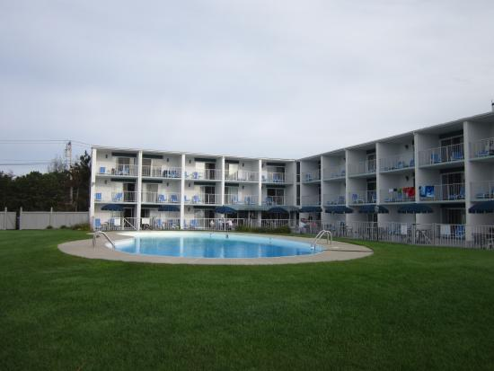 Photo of Royal Anchor Resort Old Orchard Beach