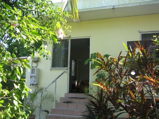 Vila Hibiscus Motel