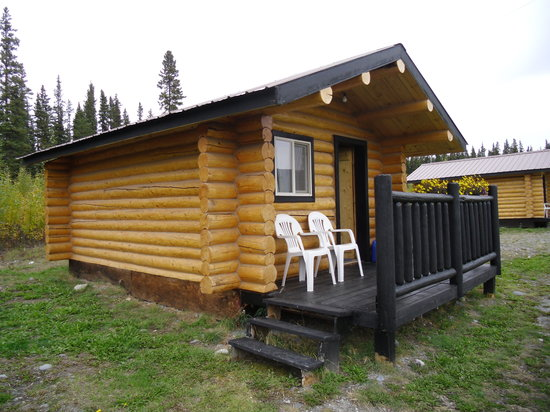 Golden Spruce Cabins