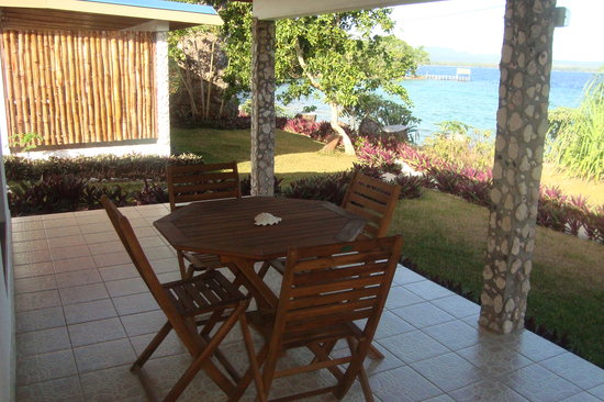 Tara Beach Bungalows Resort