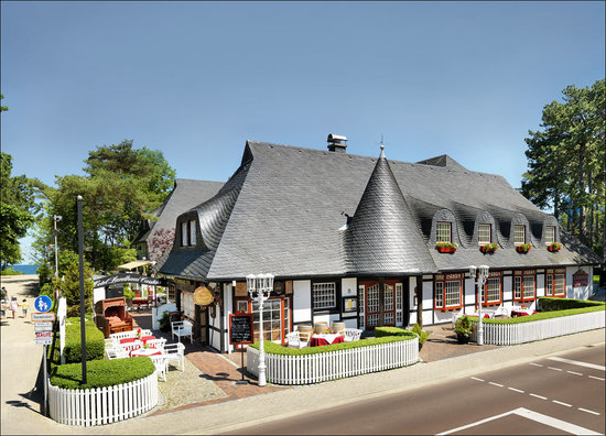Photo of Landhaus Carstens Hotel Timmendorfer Strand