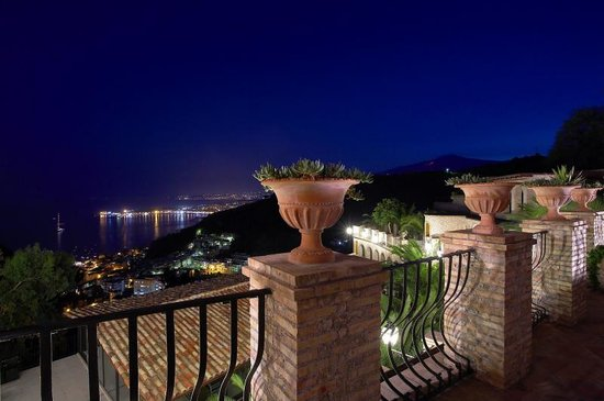 Luxury Residence Taormina