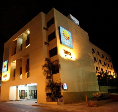 Photo of Comfort Inn Tampico