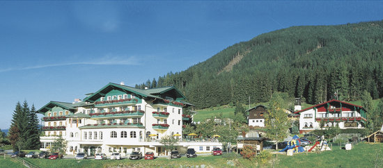 Photo of Wohlfuehlhotel Martinerhof St Martin am Tennengebirge