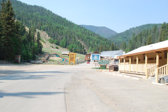 Photo of Black Mountain Lodge Red River