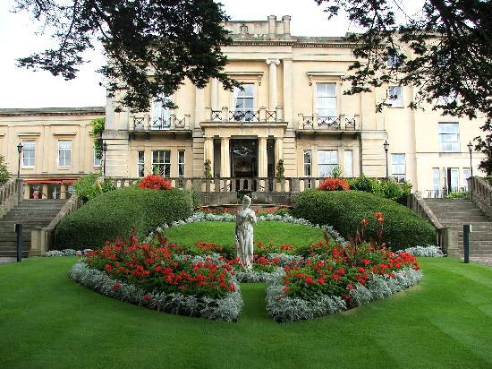 Bath spa casino