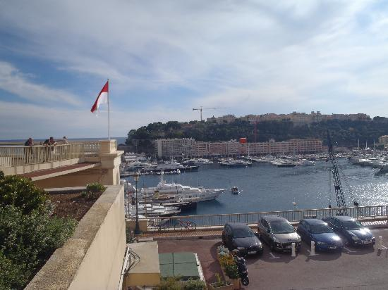 Mónaco: The Marina 1