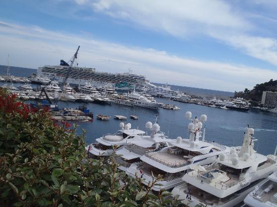 Mónaco: The Marina 2