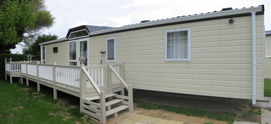 St Margaret's Bay Holiday Park - Park Resorts
