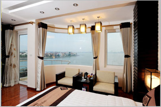Photo of Wild Lotus Hotel Hanoi