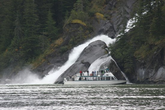Sitka, AK Yacht and Fishing Charters, Boat Rentals!