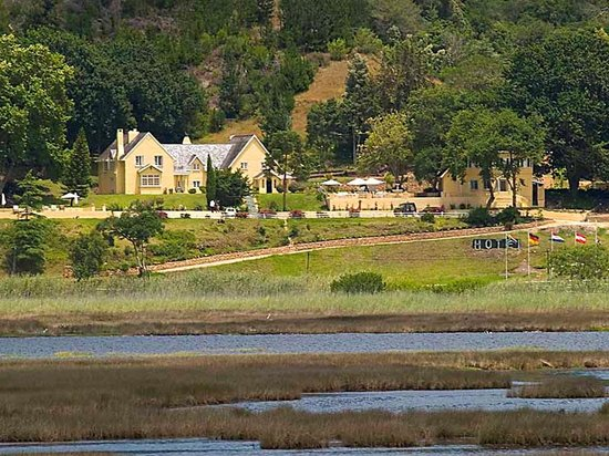 Knysna Riverside Lodge