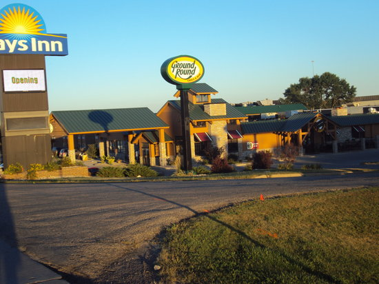 Photo of Days Inn Brookings