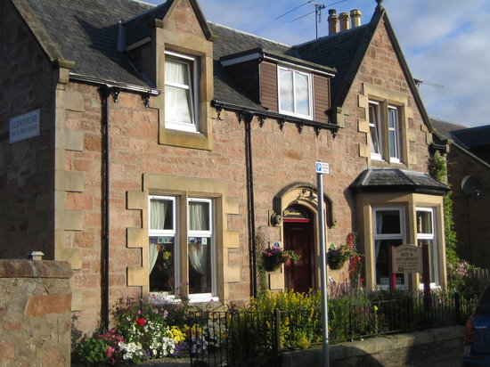 Photo of Glendoune B&B Inverness