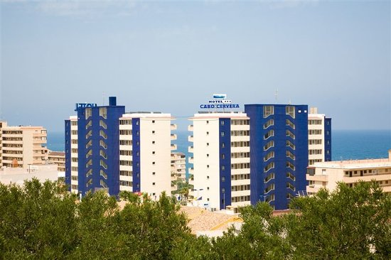 Photo of Cabo Cervera Torrevieja