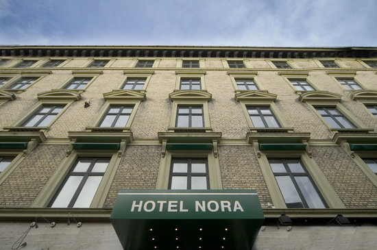 Hotel Nora CopenHagen