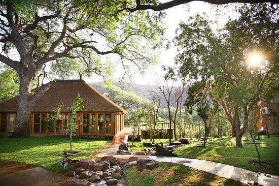 Nungu Game Lodge