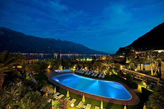 Photo of Park Hotel Imperial Limone sul Garda