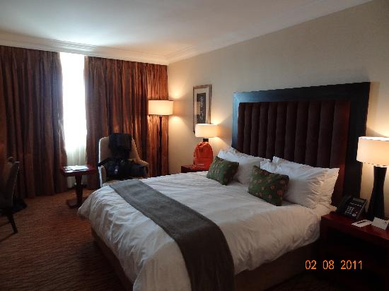 Kalahari Sands Hotel & Casino: New room - sorry cant recall the number