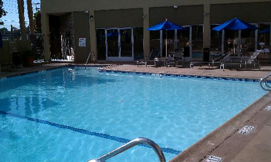 Four Points by Sheraton Los Angeles Westside: pool again
