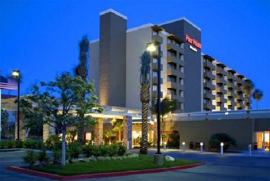 Four Points by Sheraton Los Angeles Westside: Sheraton 4 Points CC