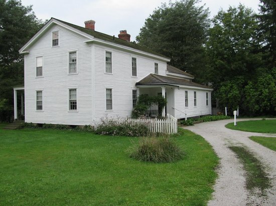 Photo of Inn at Brandywine Falls Sagamore Hills